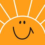 Rising Sun ロゴ